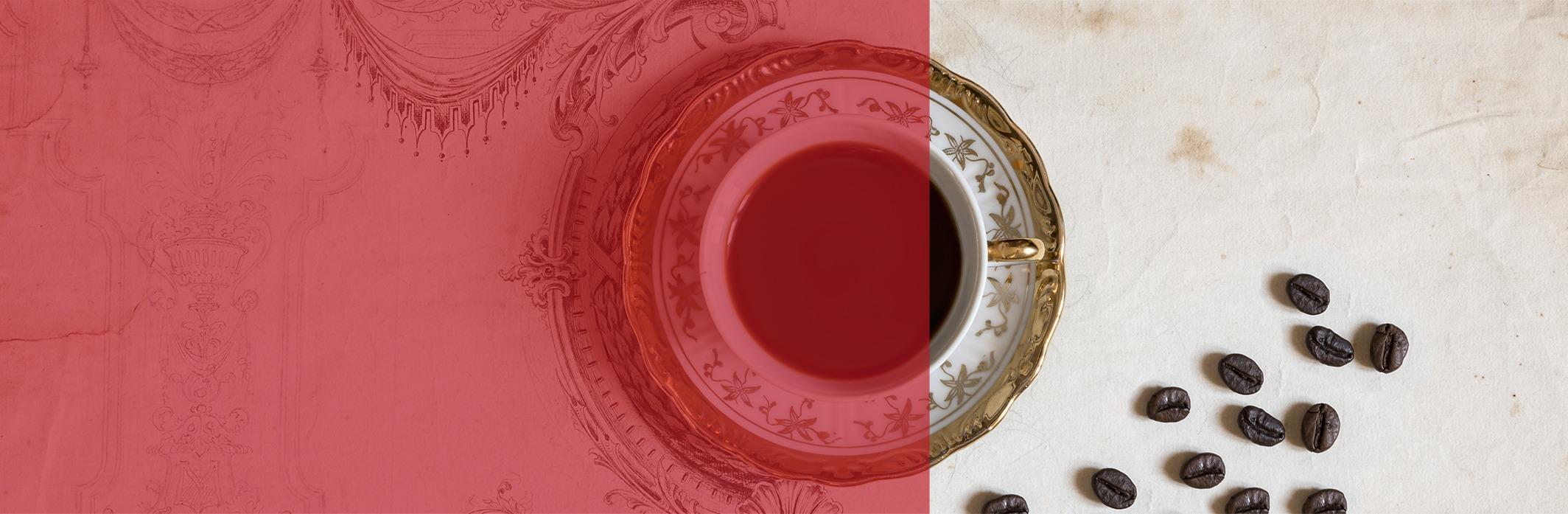 Caffà Malabar - La storia del caffè