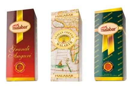 Caffè Malabar Prodotti Casa Miscele
