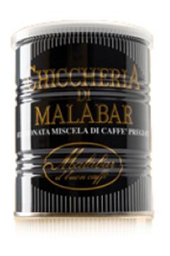 Caffè Malabar Miscela Chiccheria