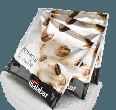 Caffè Malabar Cialde Compatibili