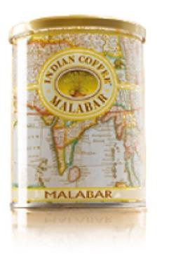 Miscela Indian Coffee Caffè Malabar Torino